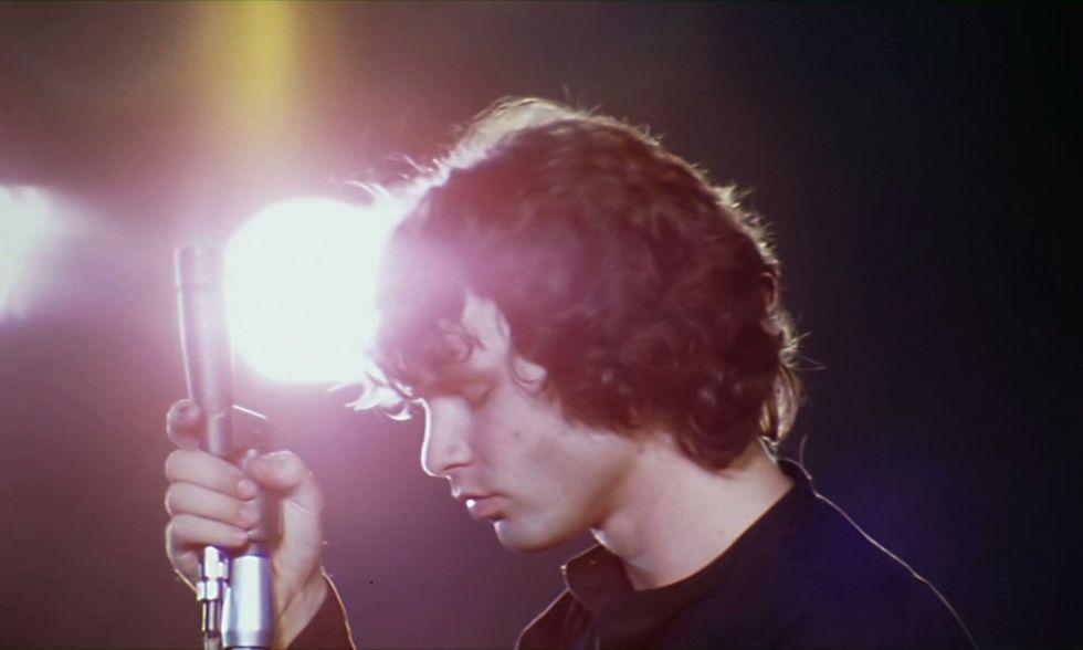 The Doors, 50 anni: le 10 canzoni indimenticabili