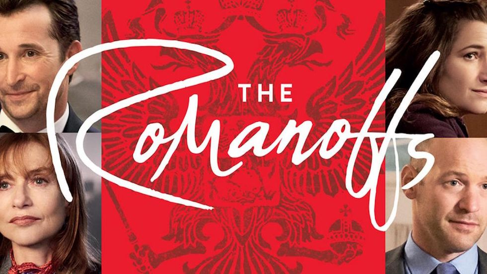 """The Romanoffs: una serie tv """"reale"""" dal creatore di Mad Men"""