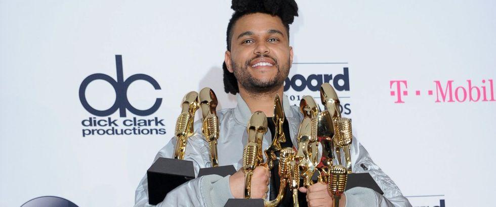 Billboard Music Awards 2016: tutti i vincitori
