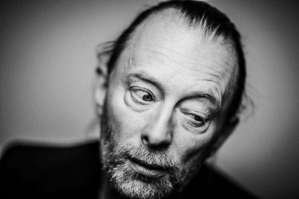Thom Yorke: una questione di ANIMA... - Recensione