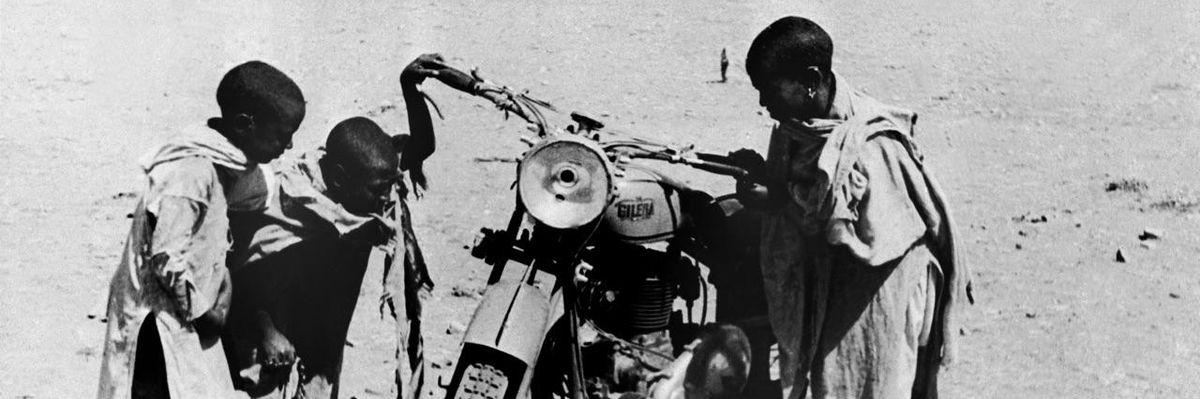 tigray italia impero 1935 etiopia