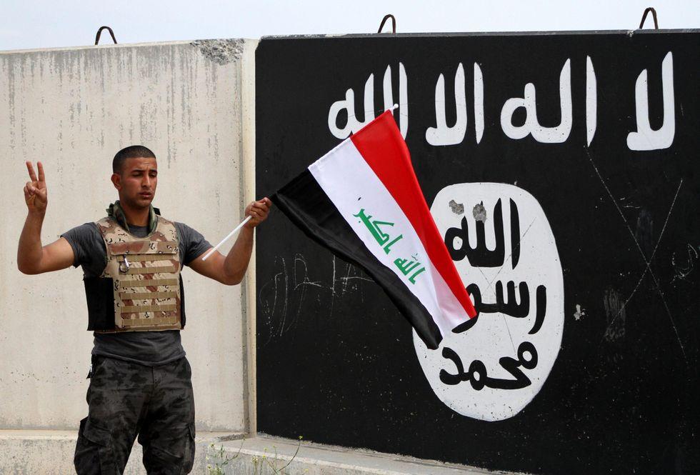 Isis: allarme foreign fighters, sono più di 25.000
