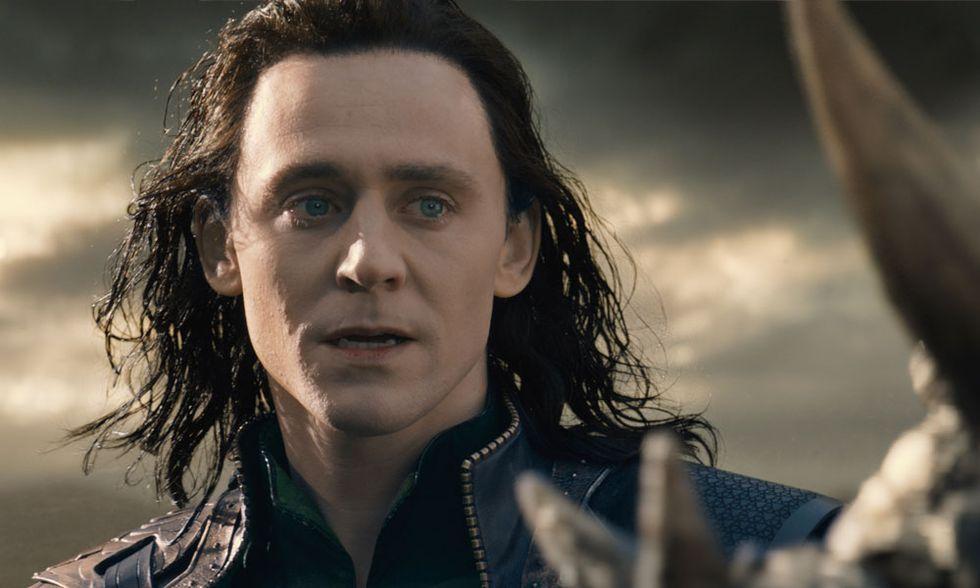 Tom Hiddleston, intervista al (quasi) cattivo di Thor: The Dark World
