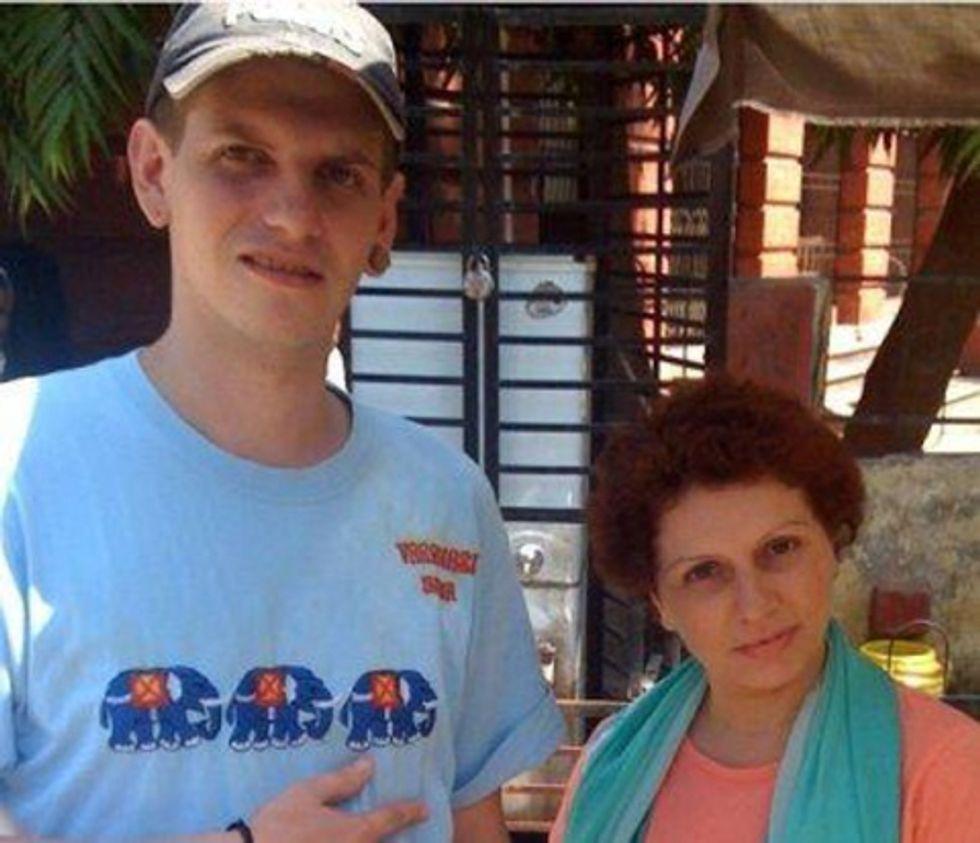 India: chi sono i due italiani liberati