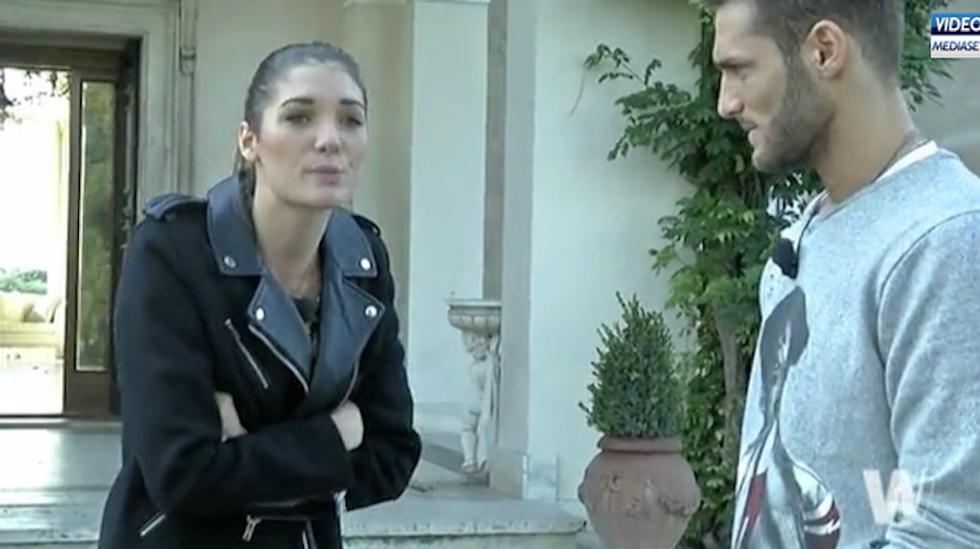 Uomini e Donne 2013: Tommaso elimina Flavia, Aldo sempre più preso da Irene