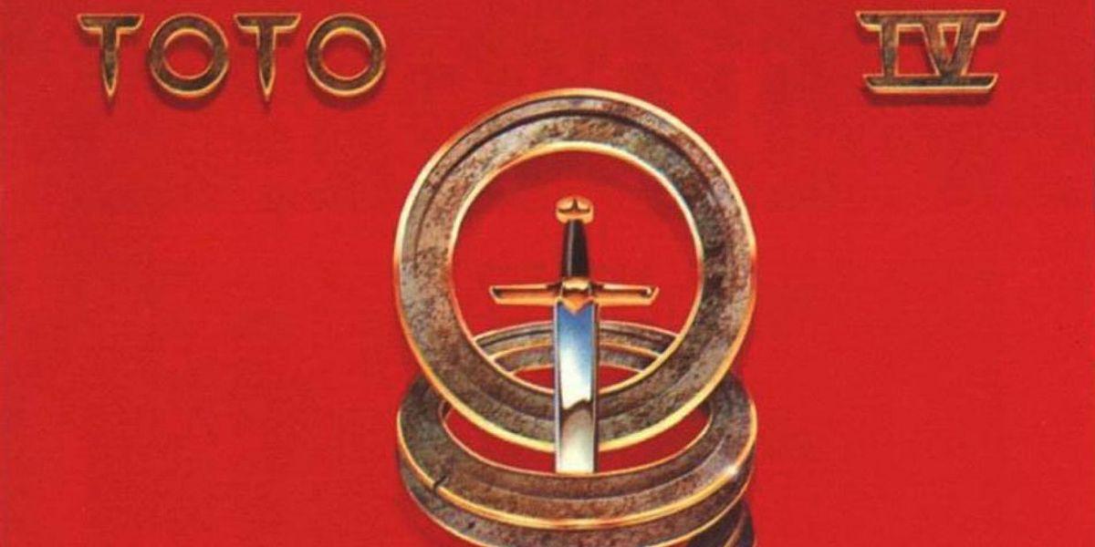 L'album del giorno: Toto IV