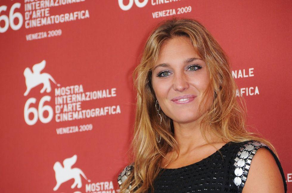 """Lucilla Agosti: """"Mistero è la mia isola felice"""""""