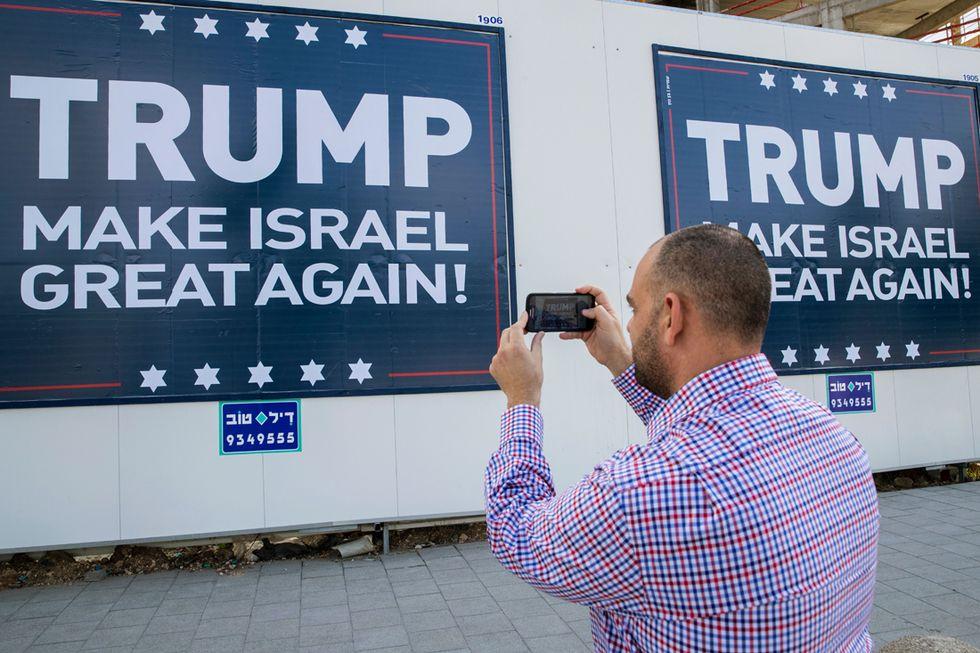 trump_israele