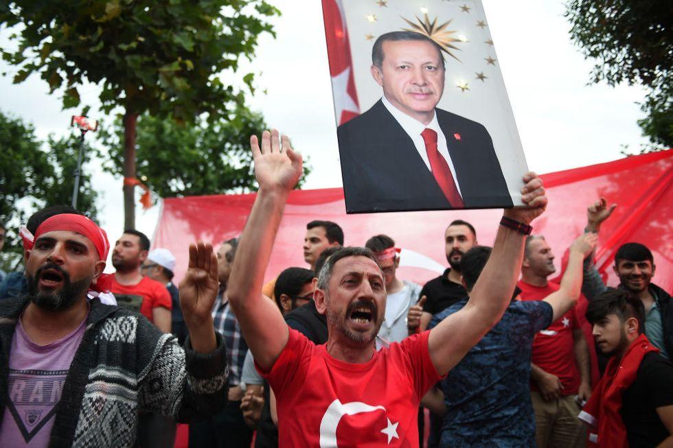 turchia erdogan elezioni
