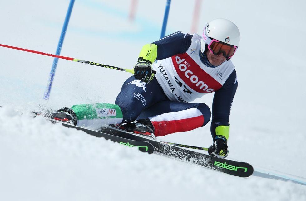 Blardone: dopo il podio in Giappone, doppia gara in Austria