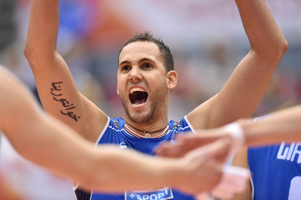 juantorena italia volley