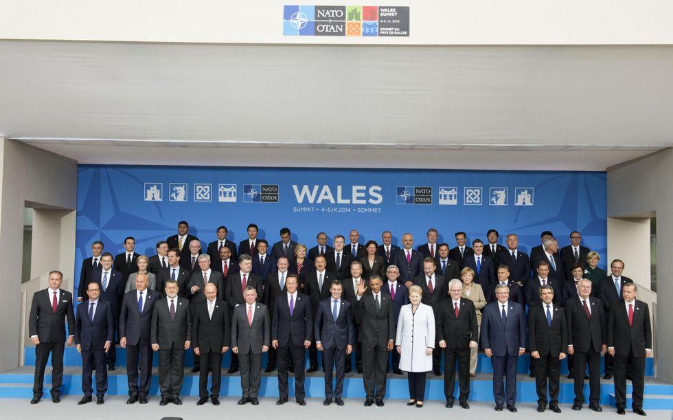 Il fallimento del vertice Nato