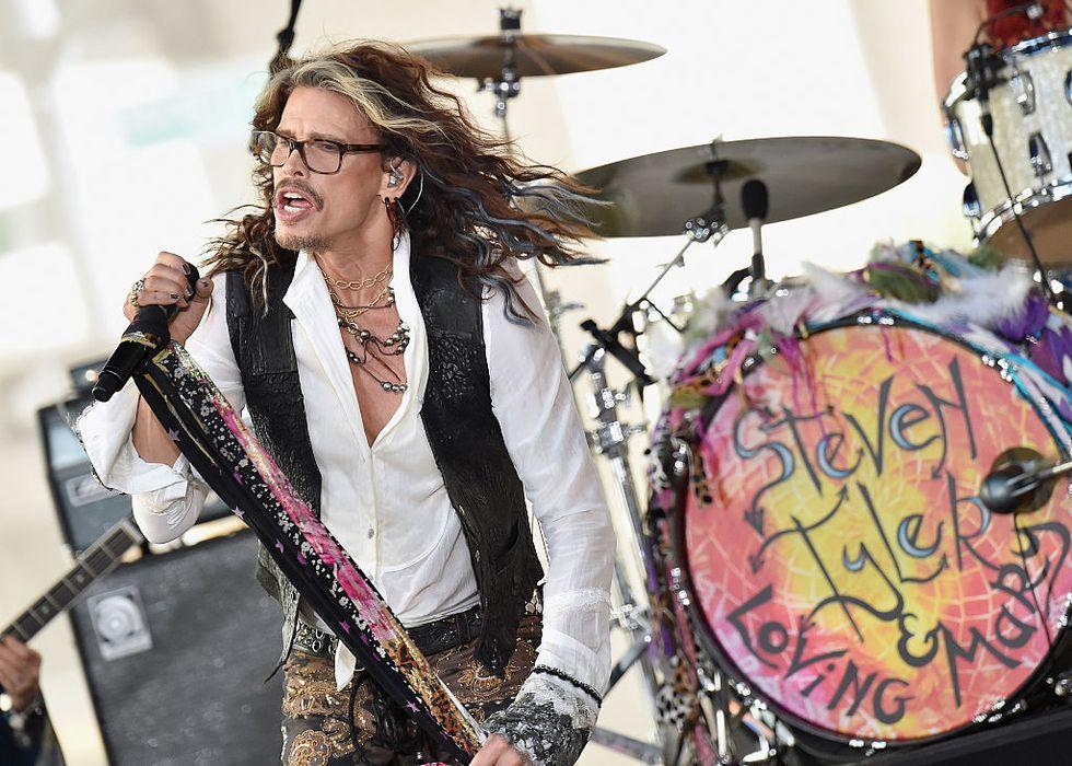 Tyler Aerosmith