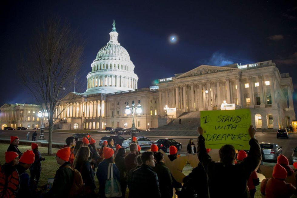 Usa: tra ricatti e compromessi, il Congresso rischia la paralisi