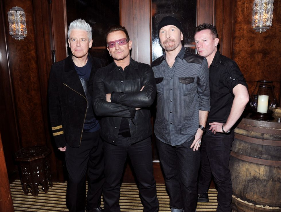 """U2: l'attualità di """"Sunday Bloody Sunday"""""""