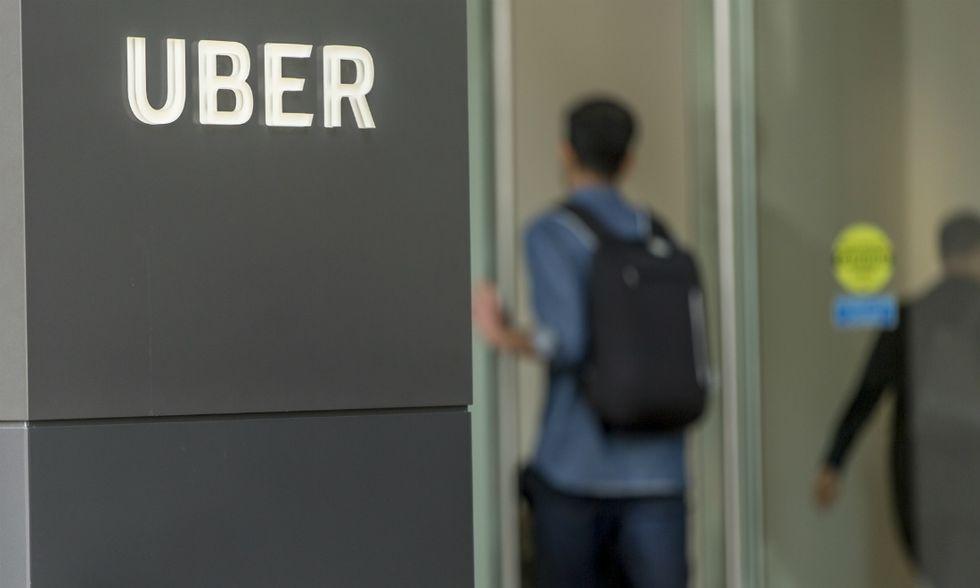 Uber-apertura