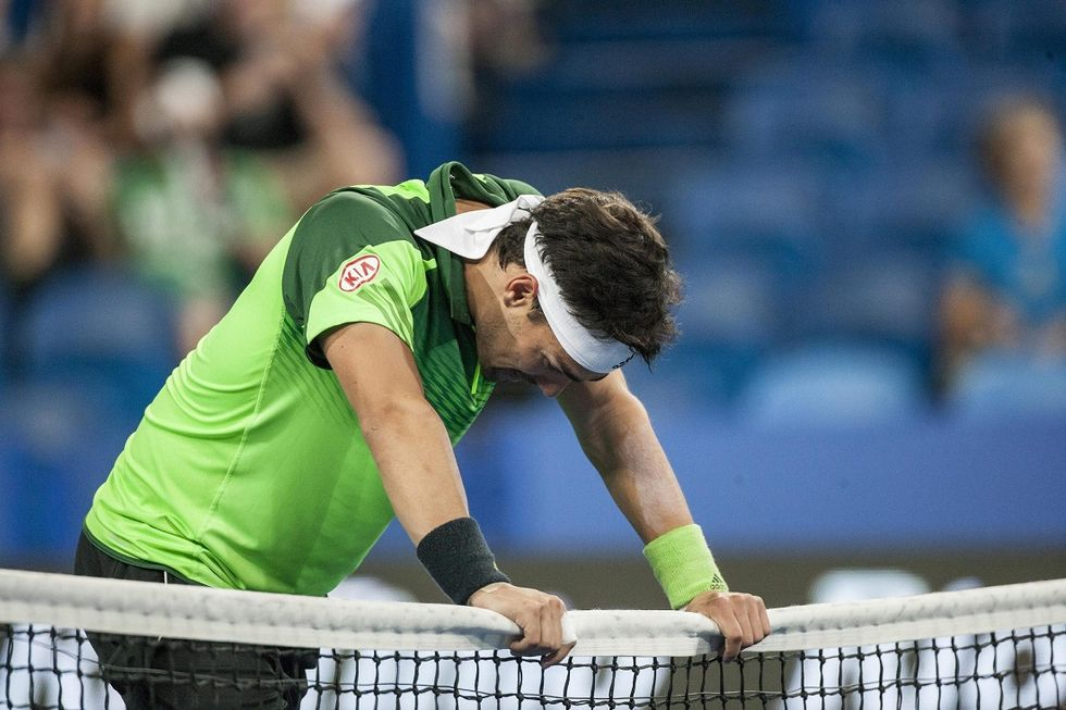 """Il flop dell'Italia in Coppa Davis? """"Colpa di Barazzutti"""""""