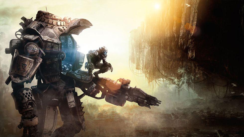 Titanfall, i requisiti per giocarci su PC