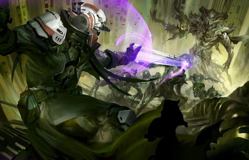 Destiny, 11 curiosità sul gioco più atteso