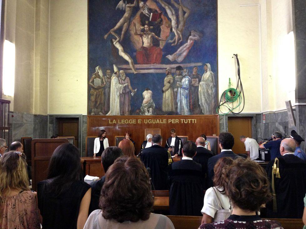 Perché non ci sarà la riforma della giustizia