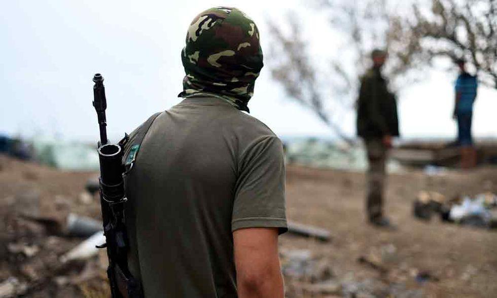 L'Ucraina, le truppe russe e la NATO sempre più vicina