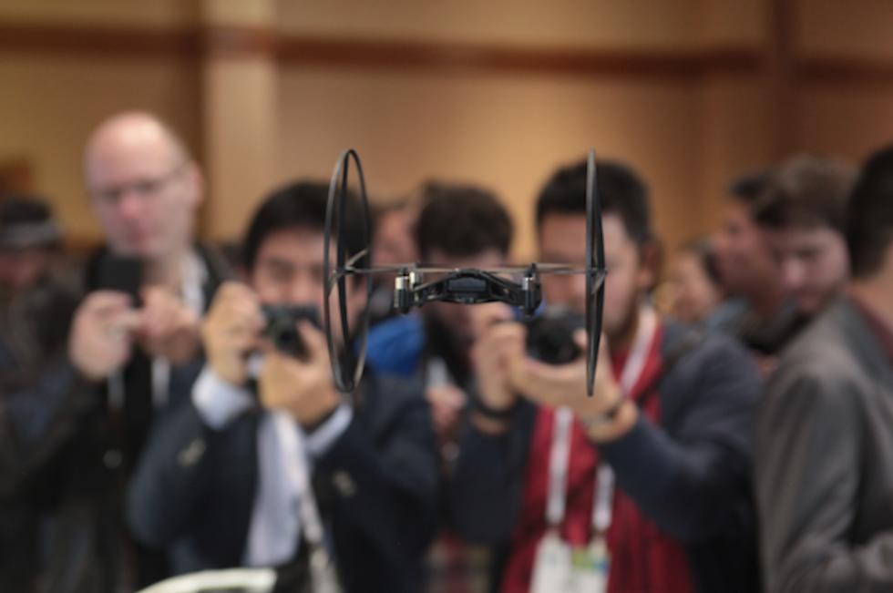 Ces 2014, il meglio e il peggio della fiera dell'hi-tech