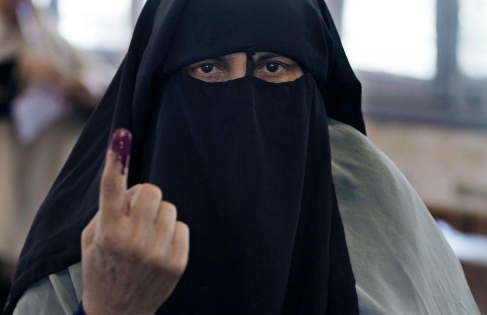 Egitto, un voto dominato dalla paura