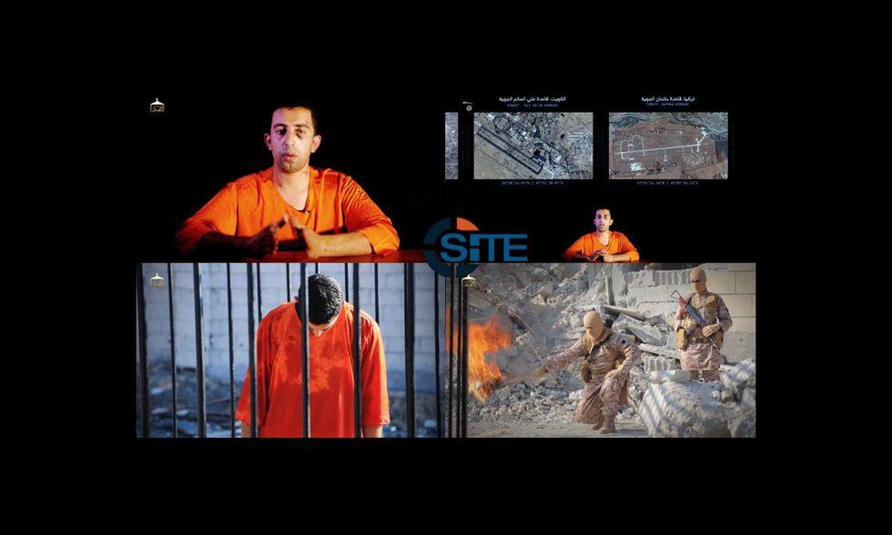 Isis: il video dell'orrore è un segno di debolezza