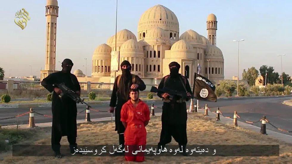 Punti di forza e di debolezza dell'Isis