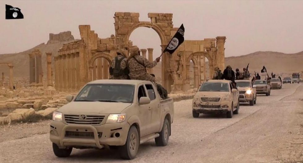 L'Isis, Meriem e non solo. Storie di pentimenti.