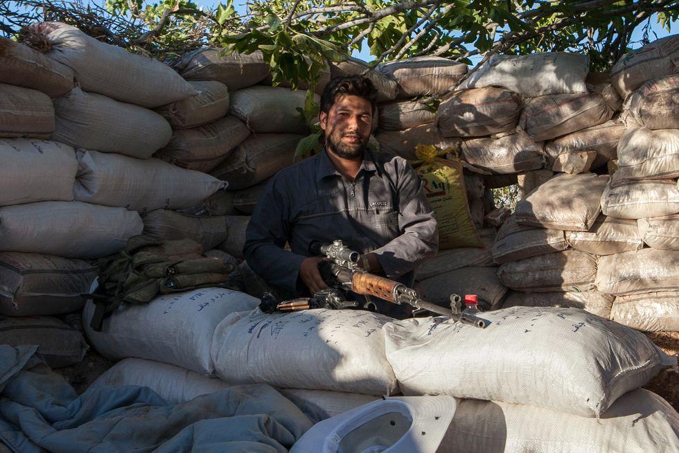 Guerra in Siria, ecco come conquistare Aleppo