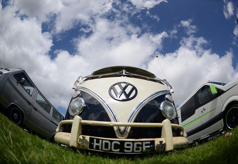 Volkswagen e le altre maxi multe alle multinazionali