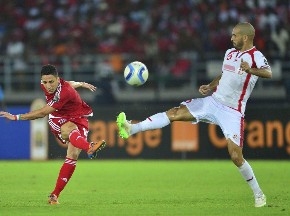 Coppa d'Africa, RD del Congo e Guinea Equatoriale in semifinale: i goal