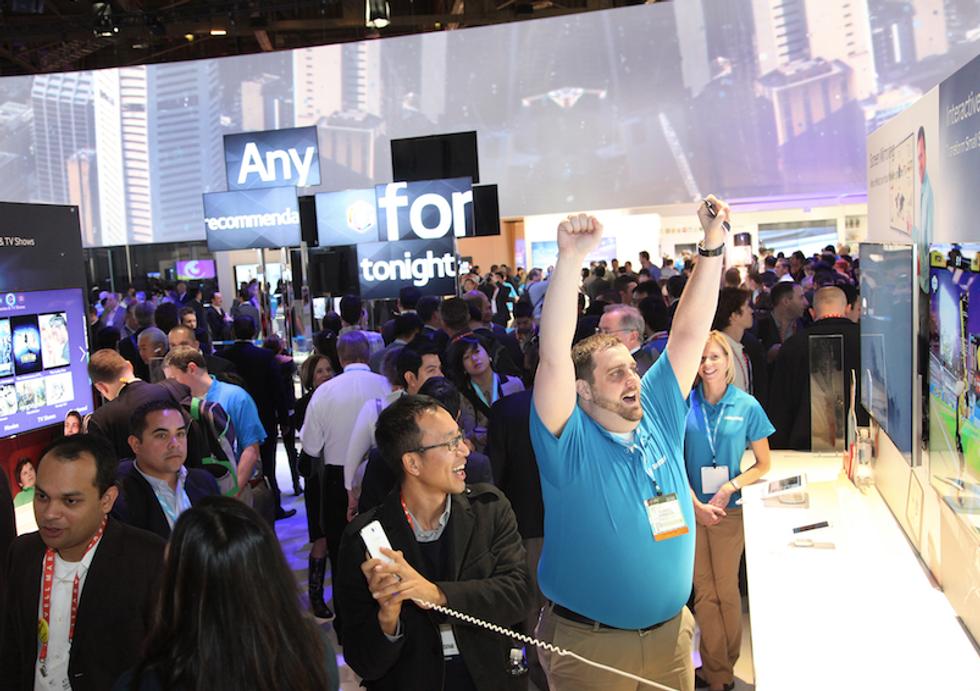 I 12 appuntamenti hi-tech del 2014 da non perdere