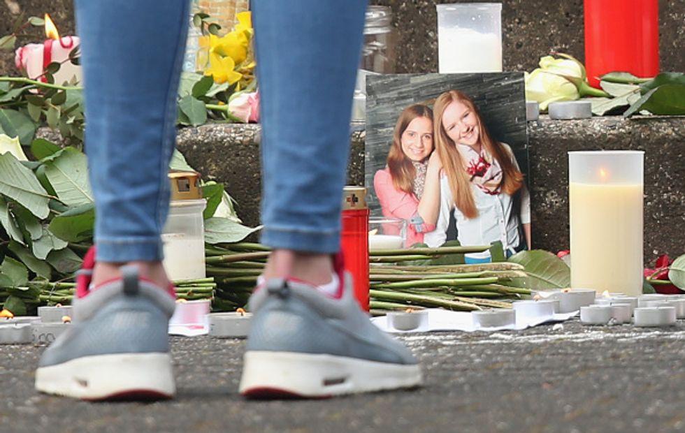 Airbus Germanwings: la storia delle vittime