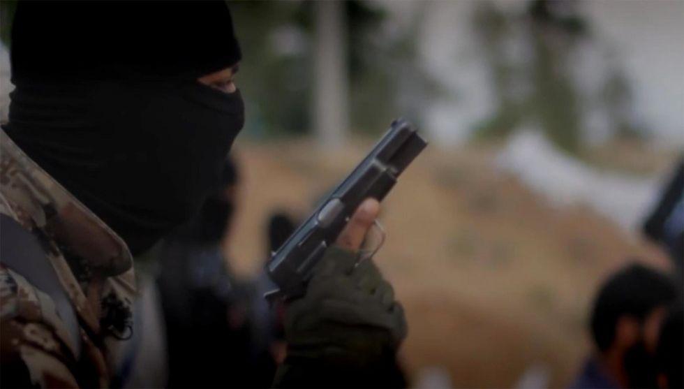 Gli uomini-chiave dello Stato islamico