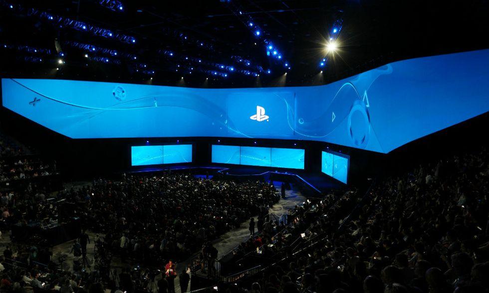 PlayStation 4, le novità dell'E3 2015 - I video