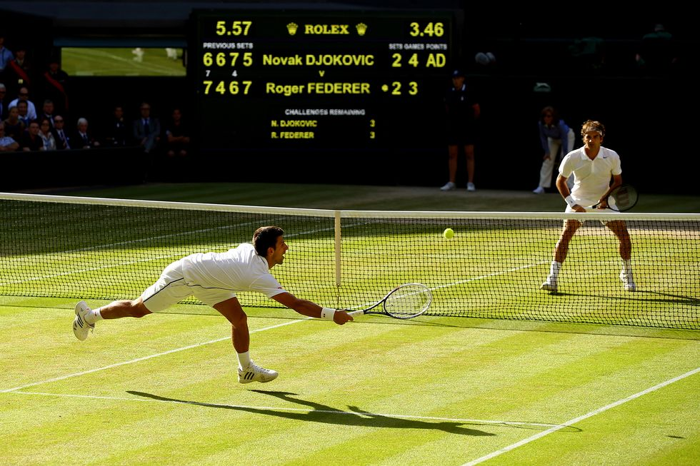 Wimbledon 2015: i pronostici e i favoriti di Paolo Bertolucci