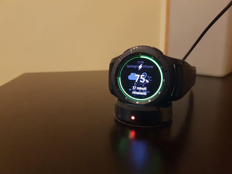 Samsung Gear S3: uno smartwatch per tutti i gusti