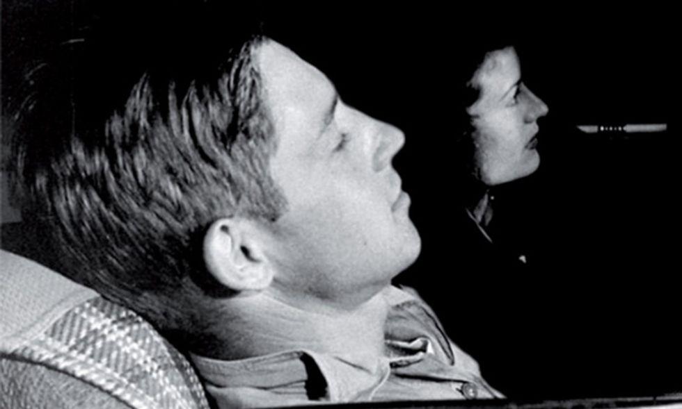 'Nulla, solo la notte', il primo romanzo di John Williams