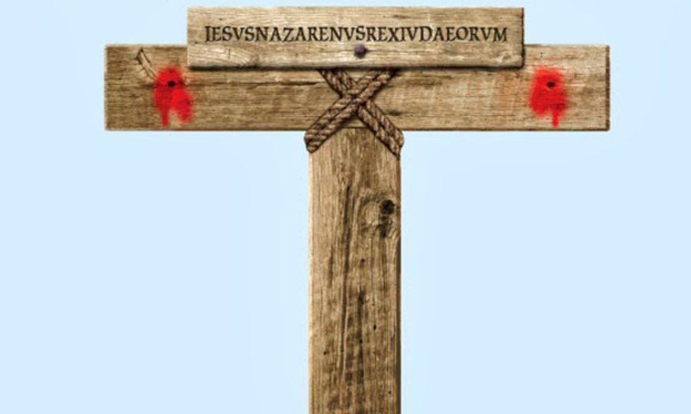 'Killing Jesus', la riscrittura della morte di Gesù