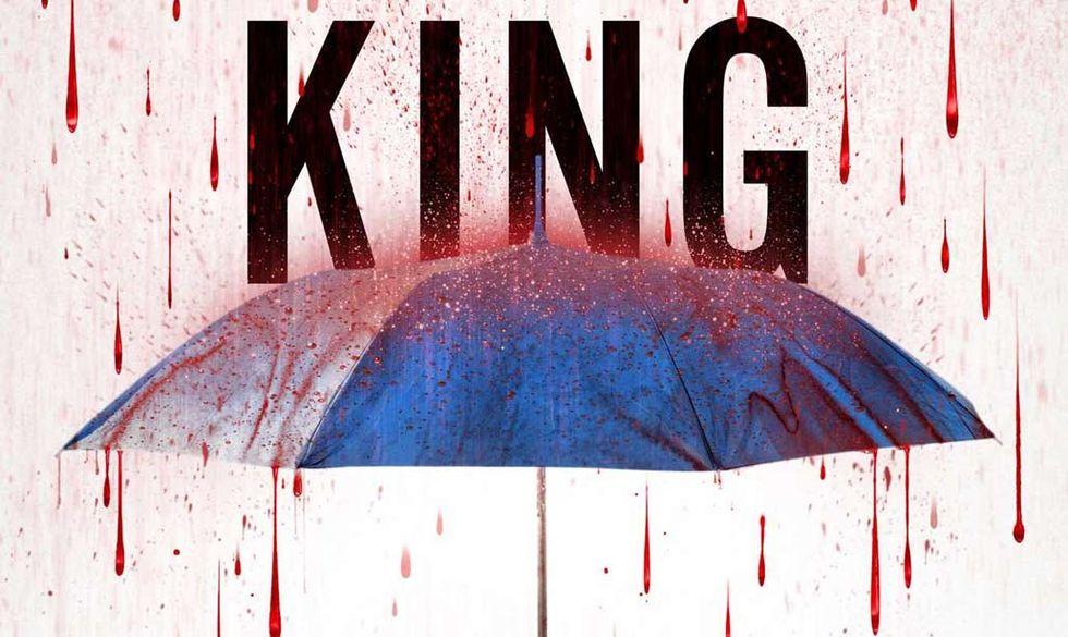 'Mr. Mercedes', il nuovo romanzo di Stephen King