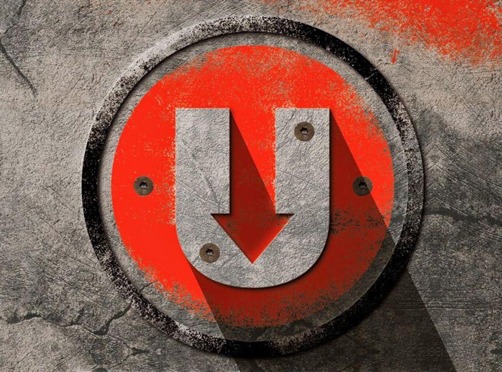 'Under', romanzo distopico all'italiana
