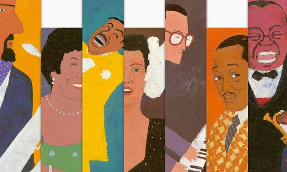 Haruki Murakami e i suoi 'Ritratti in jazz'