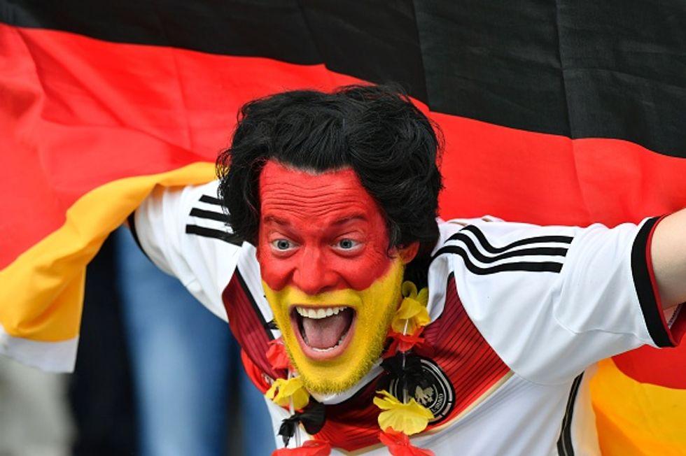 Euro 2016, semifinale: oggi Francia-Germania