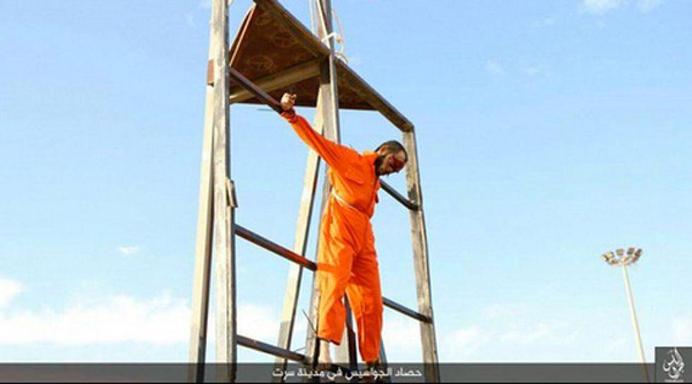 Sirte: la barbarie dell'Isis nel racconto di Human Rights Watch