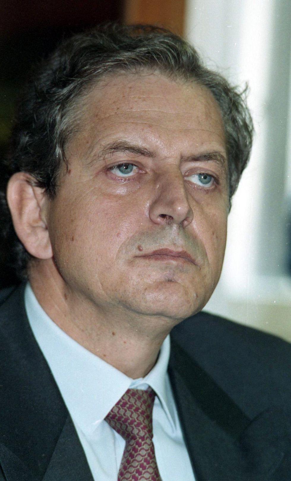 Ercole Incalza: chi è il grande vecchio delle opere pubbliche italiane