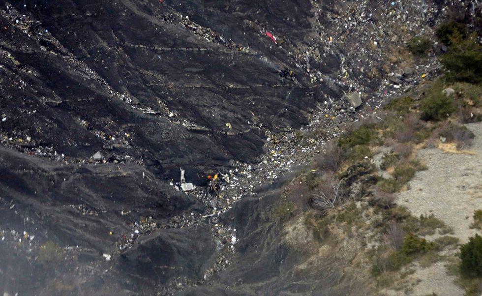 Volo Germanwings: tutti i misteri dell'aereo precipitato
