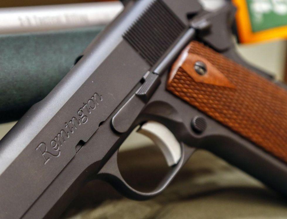 remington-pistola