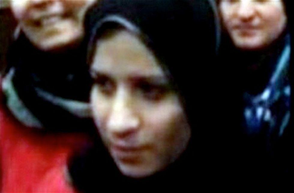 Moglie e figlio di Al Baghdadi in carcere: colpo dell'intelligence libanese
